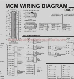 ddec wiring diagram 111 free download wiring diagram schematic myddec 3 wiring diagram wiring diagram ddec [ 2042 x 970 Pixel ]