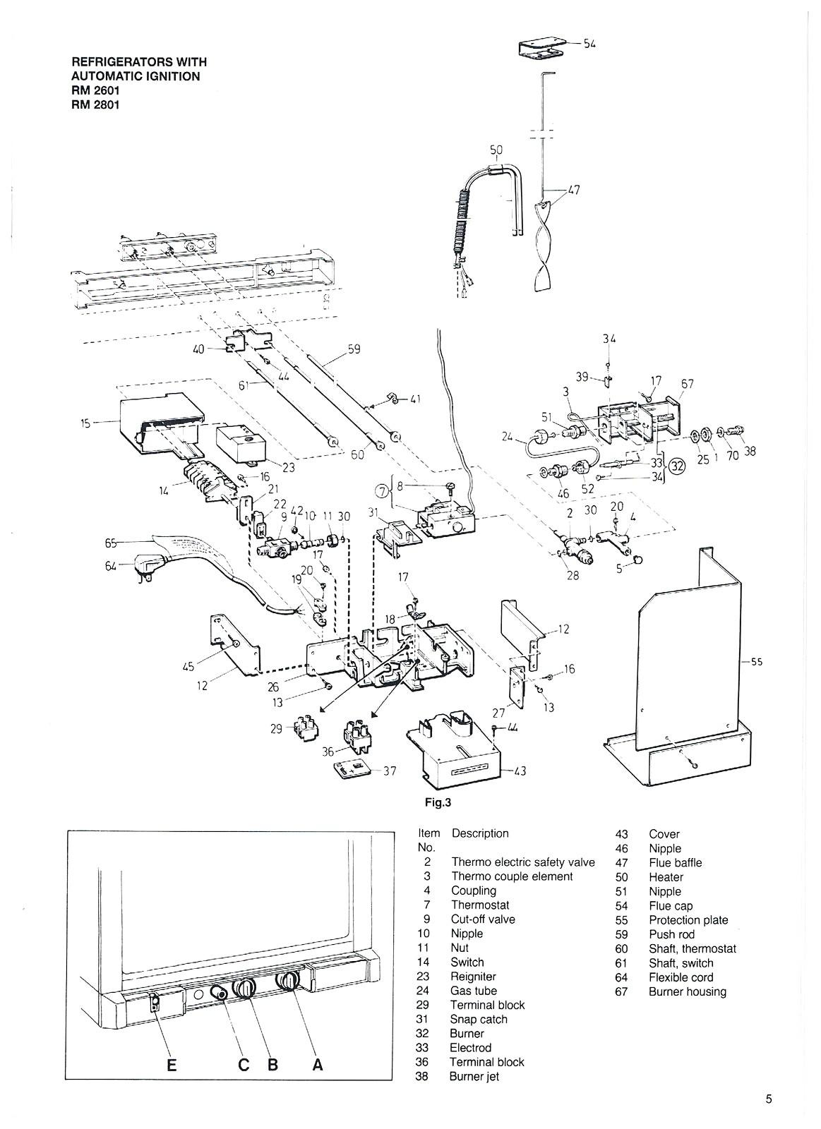 Dometic Single Zone Lcd thermostat Wiring Diagram Unique