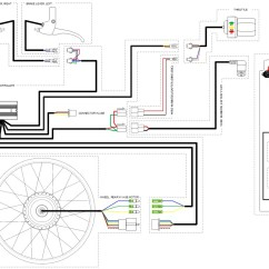 Gio E Bike Wiring Diagram Lewis Dot For Silicon Controller Image