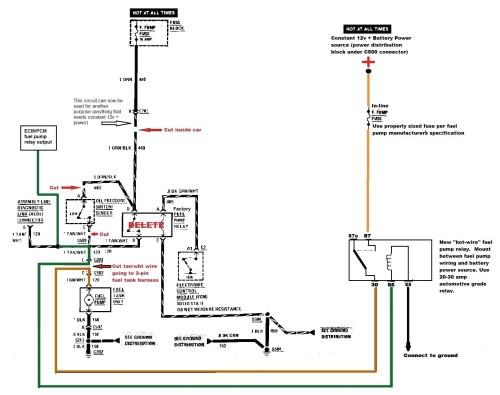small resolution of 84 corvette fuel pump wiring diagram schematic circuit wiring and rh bdnewsmix com 1987 corvette engine
