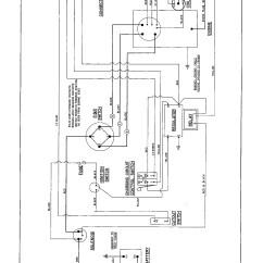 Ezgo Forward Reverse Switch Wiring Diagram Tekonsha P3 Voyager Elegant Auto