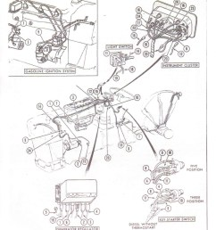 ford 3000 instrument panel wiring diagram wiring diagrams ford 500 wiring diagram ford 3000 tractor instrument panel wiring diagram free picture [ 1695 x 2193 Pixel ]