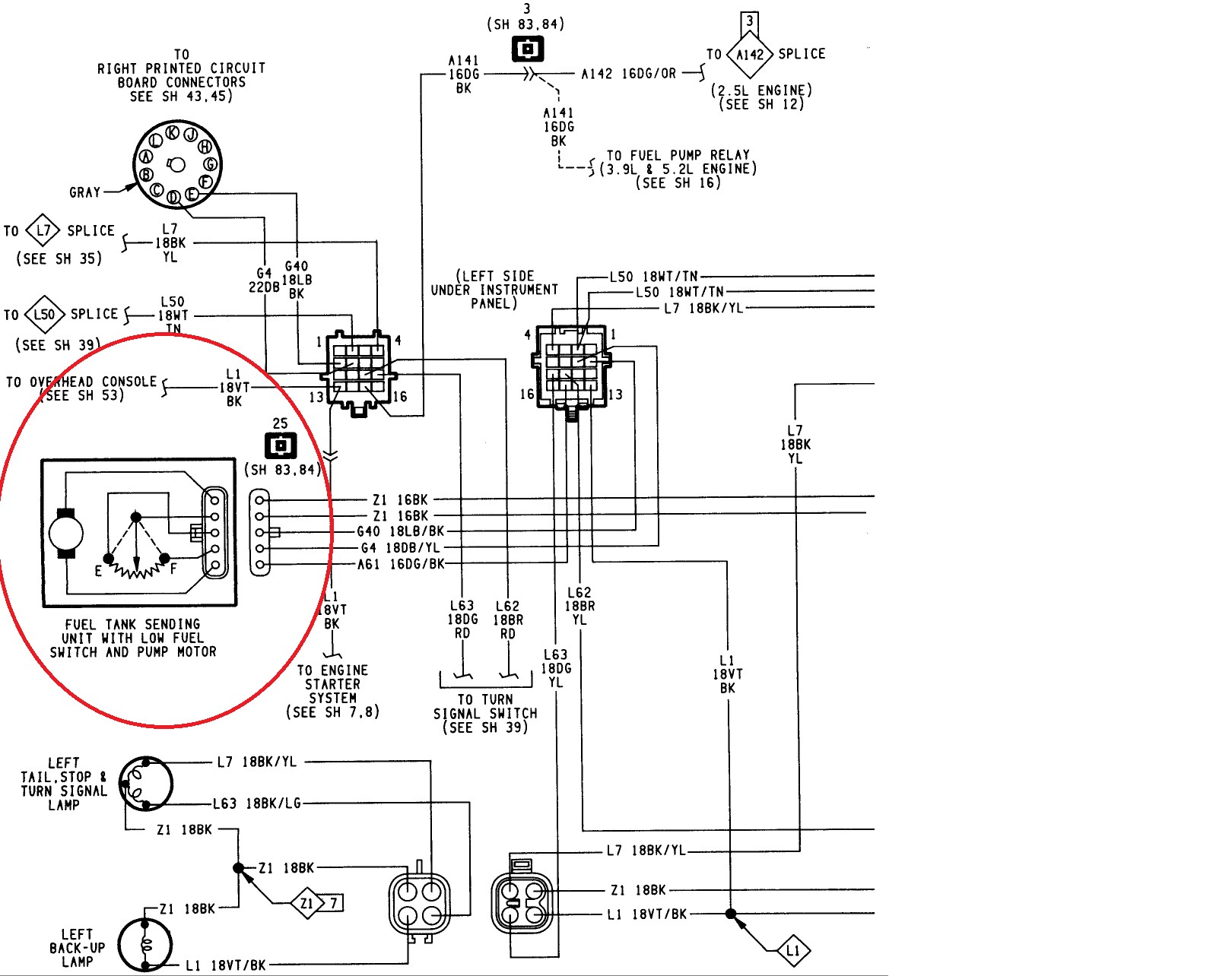 hight resolution of car fuel gauge wiring diagram wiring librarydiy fuel pump gauge trouble shooting no dial up friendly