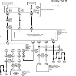 Nissan Murano Wiring Diagram Microphone Wire 2004 Armada  For Free