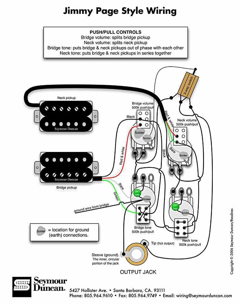 hight resolution of gibson sg wiring diagram push pull