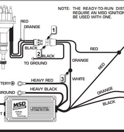 ford hei distributor wiring diagram [ 1276 x 735 Pixel ]