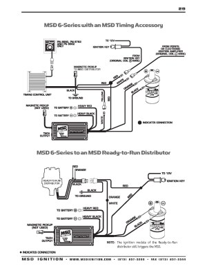 Small Block Chevy Hei Wiring Diagram  Wiring Solutions