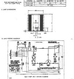 2 ton goodman heat kit wiring diagram [ 1082 x 1463 Pixel ]