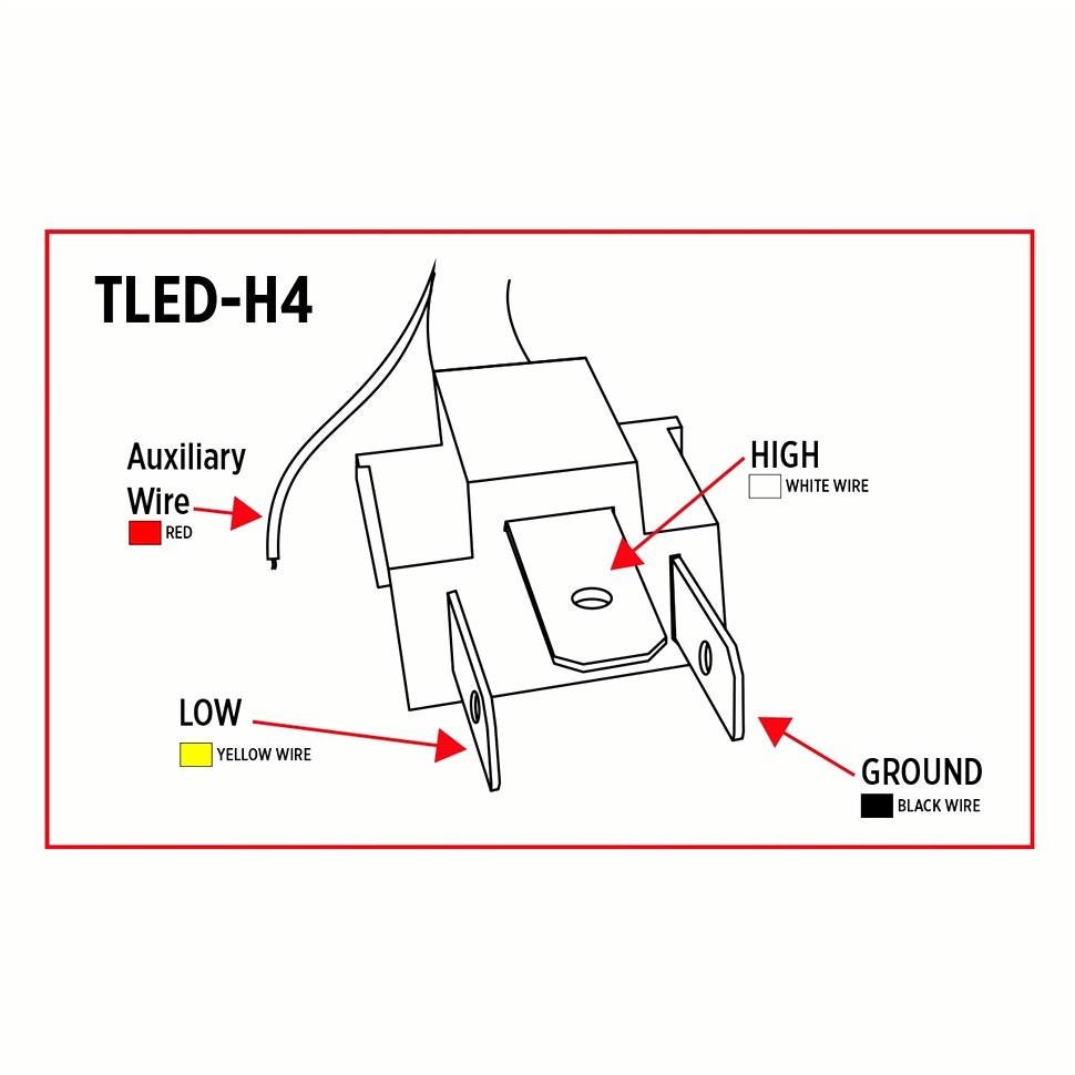 H6545 Headlight Wiring Diagram   Wiring Diagram 2019