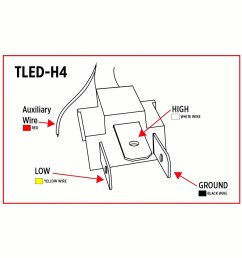 h4 led wiring wiring diagram schematics rh ksefanzone com sealed beam headlight wiring diagram h4 led [ 970 x 970 Pixel ]
