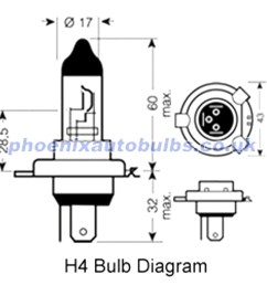 hb2 bulb wire diagram for complete wiring diagrams 1991 isuzu pickup headlight wiring h4 headlight plug [ 990 x 990 Pixel ]