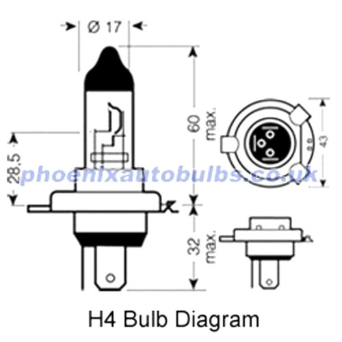 small resolution of hb2 bulb wire diagram for complete wiring diagrams 1991 isuzu pickup headlight wiring h4 headlight plug