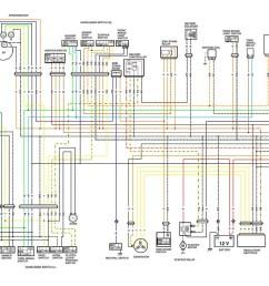 harley davidson wiring diagram download wiring diagram image 1974 harley davidson flh [ 1692 x 1206 Pixel ]