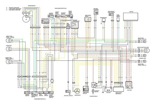 small resolution of harley davidson wiring diagram download wiring diagram image 1974 harley davidson flh
