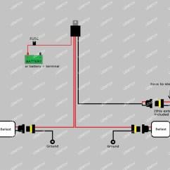 Wiring Speakers In Series Diagram Pioneer Car Stereo Colors Speaker Parallel Vs Diagrams