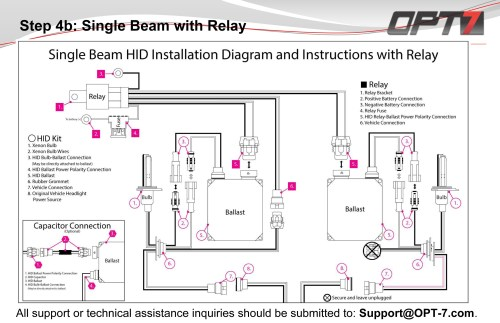 small resolution of hid wiring diagram for dodge ram product wiring diagrams u2022 dodge ram running light wiring