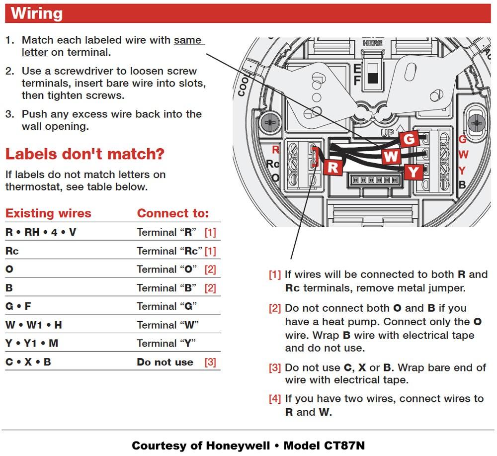 hight resolution of honeywell mercury thermostat wiring