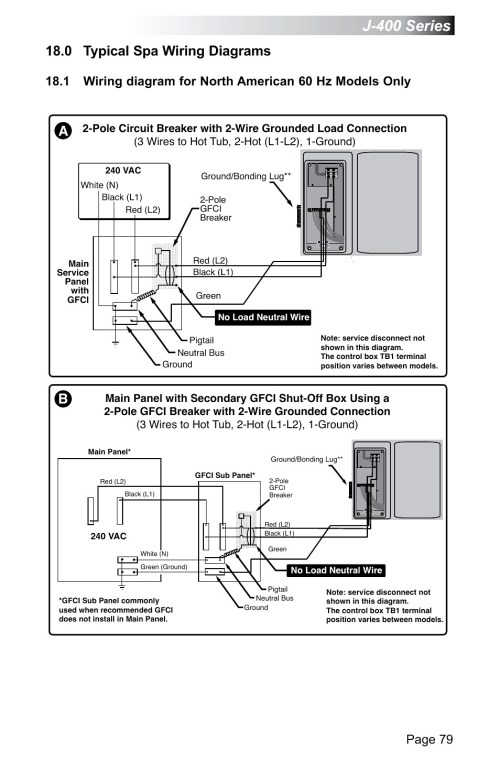small resolution of spa wire diagram wiring diagrams schematics