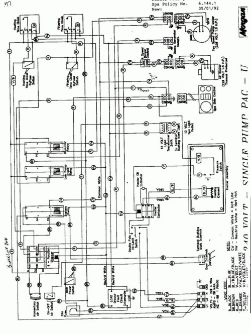 small resolution of wiring diagram likewise caldera spa wiring diagram furthermore spa pump motor wire diagram diagram hot tub
