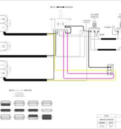 free download soundgear bass wiring diagram [ 1140 x 799 Pixel ]