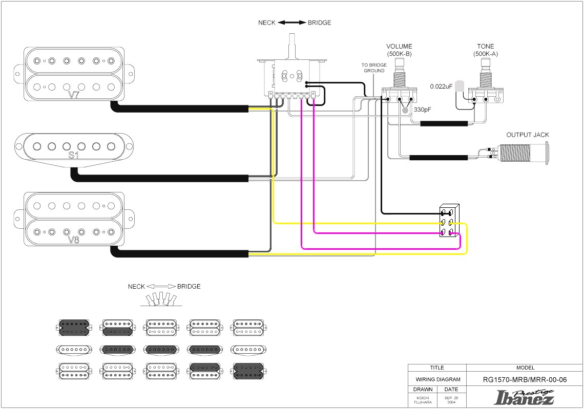 hight resolution of free download soundgear bass wiring diagram