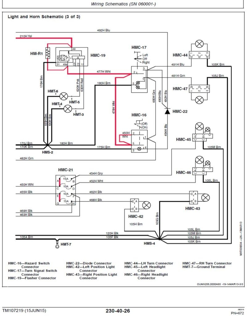 hight resolution of john deere gator 4x2 wiring schematic best deer photos water