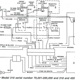 john deere 7410 wiring diagram wiring libraryjohn deere 285 ignition wiring diagram just wiring diagram schematic [ 1745 x 890 Pixel ]