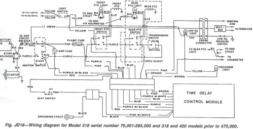 small resolution of john deere 4600 wiring diagram wiring diagram used john deere 4600 tractor wiring diagram