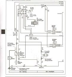 john deere 650 wiring diagram product wiring diagrams u2022 john deere 2020 tractor wiring diagram [ 1693 x 2191 Pixel ]