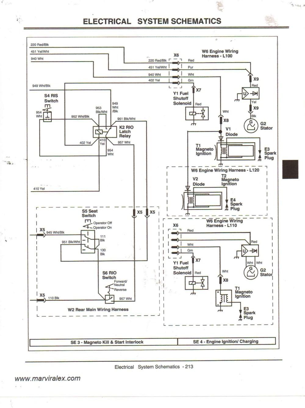 medium resolution of wiring diagram john deere x465 schematics wiring data u2022 john deere x485 wiring diagram john