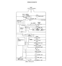 kenmore refrigerator wiring diagram new wiring diagram image kenmore refrigerator wiring schematic kenmore refrigerator wiring [ 789 x 1024 Pixel ]