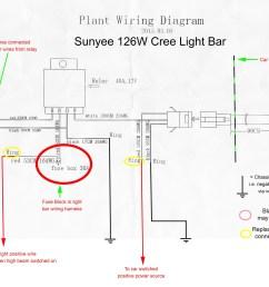 12 volt led tail lights diagram diy wiring diagrams u2022 fluorescent light diagram 12v ac [ 3000 x 2138 Pixel ]