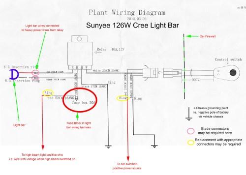 small resolution of 12 volt led tail lights diagram diy wiring diagrams u2022 fluorescent light diagram 12v ac