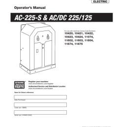 wrg 2570 stick welder wiring diagramlincoln ac 225 arc welder manual 574aad1cb6d87f6d218b4d04 [ 768 x 1024 Pixel ]