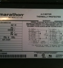 1 hp marathon motor wiring diagram wiring diagram schematics marathon motor model number marathon 2hp electric motor wiring diagram [ 1100 x 825 Pixel ]
