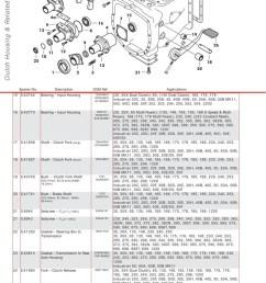 1949 harry ferguson tractor wiring diagram gallery dorable mf 50 wiring diagram festooning [ 893 x 1263 Pixel ]