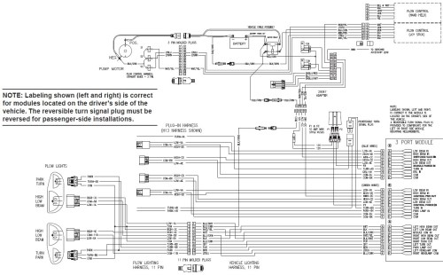 small resolution of truck lite wiring diagram meyer trusted wiring diagrams blizzard snow plow wiring diagram peterson snow plow light wiring diagram