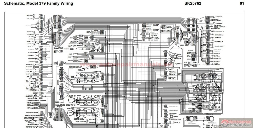 medium resolution of breakdown truck peterbilt 379 wiring diagram for dummies