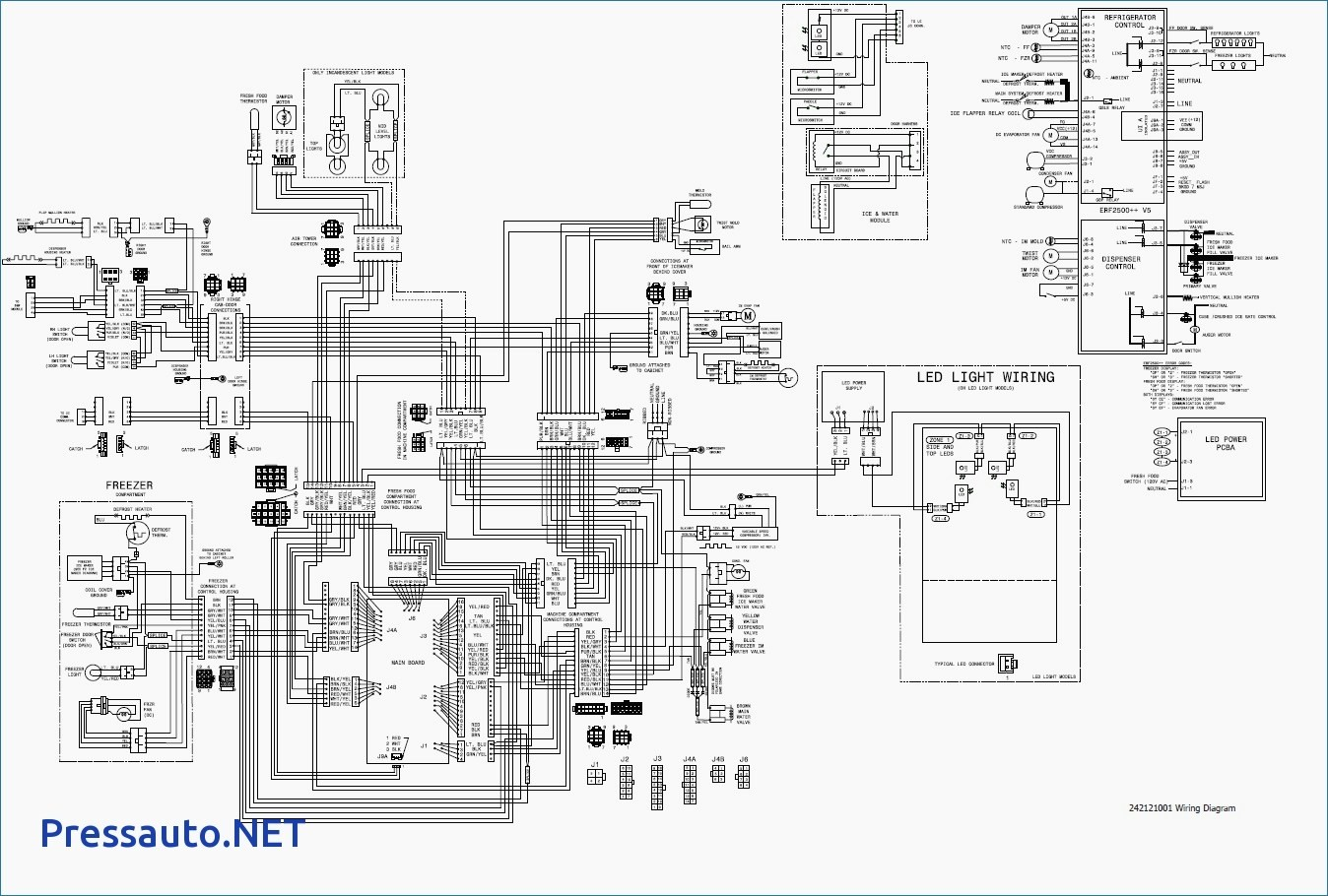 Diagram Heating Element Kenmore Ice Maker Wiring Diagram