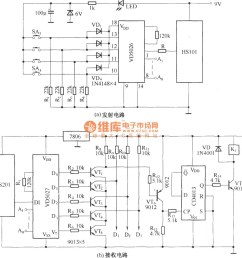 rc car circuit diagram posed hs101hs201 channels remote control switch incredible image [ 1024 x 1013 Pixel ]