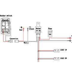 wiring multiple lights with switch at end of run wire data schema u2022 outdoor lighting [ 1500 x 1500 Pixel ]