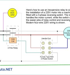230v motor wiring diagram schematic diagrams wiring diagram for 230v single phase  [ 1137 x 852 Pixel ]