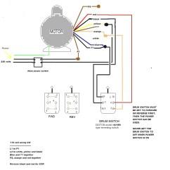 Baldor 5hp Single Phase Motor Wiring Diagram Rj45 Keystone Jack 230v Odnscm Danielaharde De 120vac Schematic Manual E Books Rh 6 Made4dogs