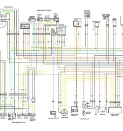 harley turn signal schematic wiring diagram paper wiring diagram for harley davidson garage door opener [ 1692 x 1206 Pixel ]