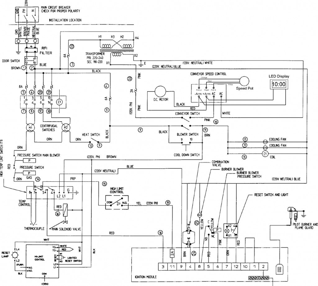 110 Schematic Wiring Diagram Ground Auto Electrical Polaris Midsize Ranger 800 Related With