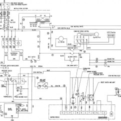 Ground Fault Wiring Diagram Auto Starter Breaker Sh3 Me