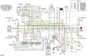 1982 Suzuki Gs1100e Wiring Diagram  Wiring Diagram and