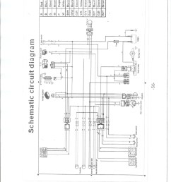 tao tao 50cc moped wiring diagram example electrical wiring diagram u2022 jonway 50cc scooter wiring [ 1700 x 2338 Pixel ]