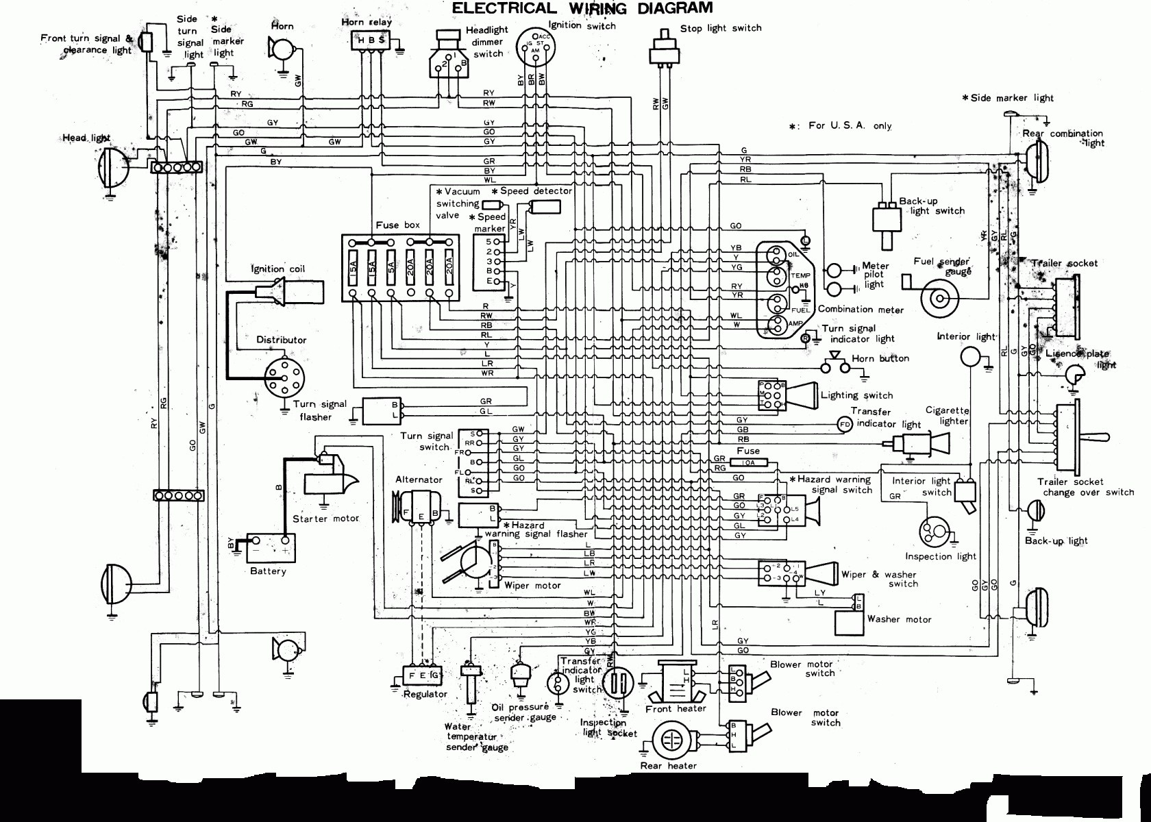 hight resolution of toyota fujitsu ten 86120 wiring diagram wiring diagram image toyota camry radio wiring diagram toyota stereo pin diagram