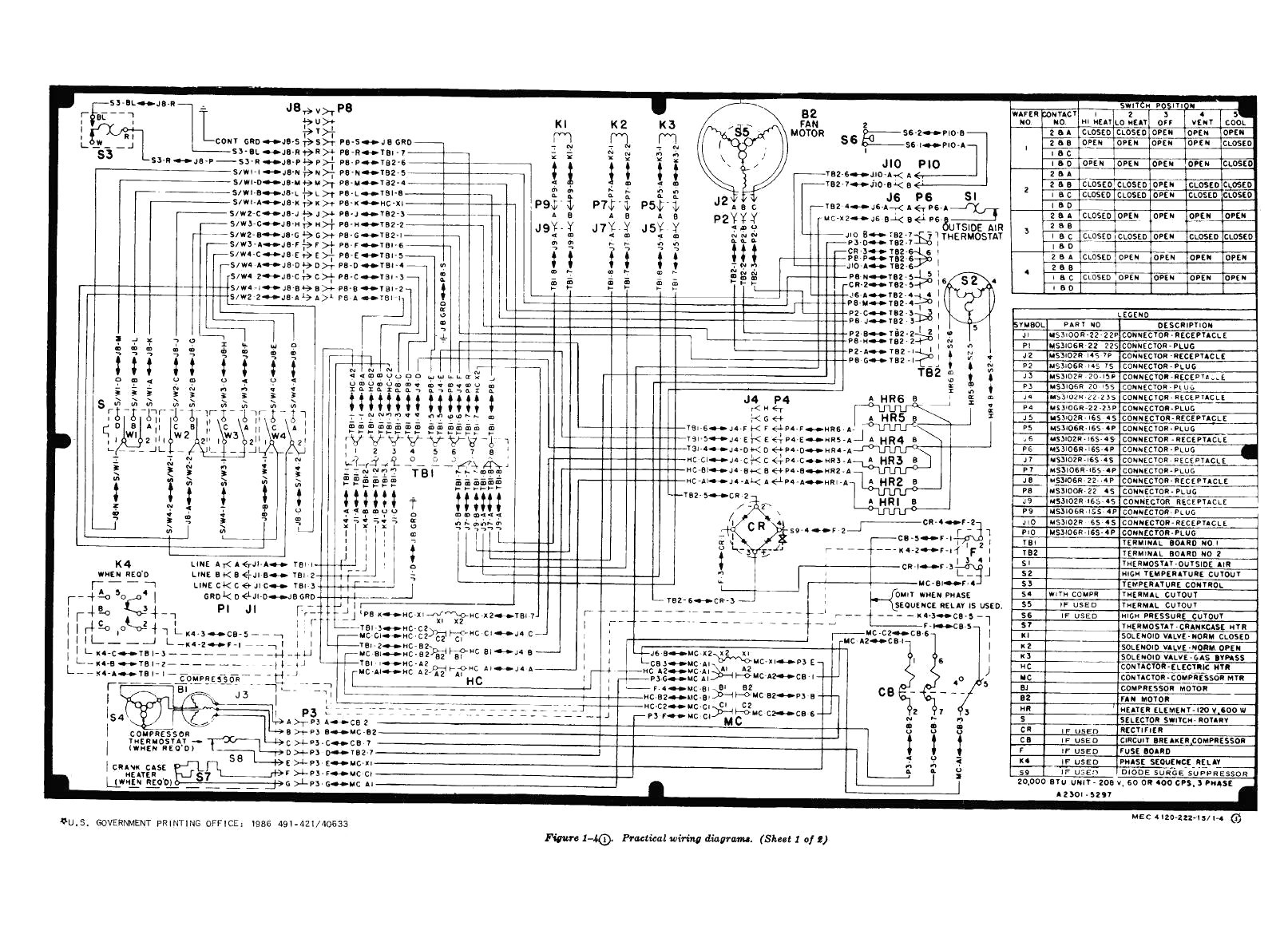 hight resolution of trane voyager electrical schematic diagram wire center u2022 trane ycd wiring diagram trane voyager electrical